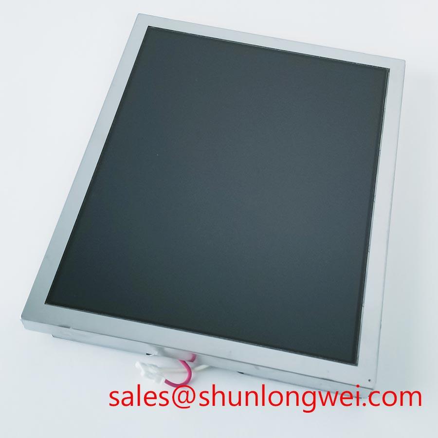 Sharp LQ080V3DG01 In-Stock