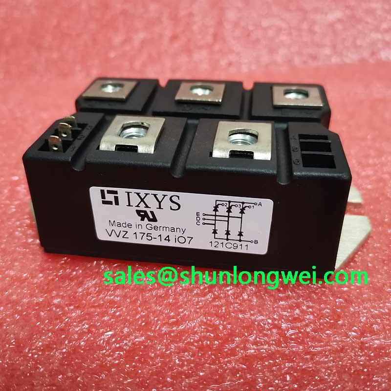 IXYS VVZ 175-14 iO7 In-Stock