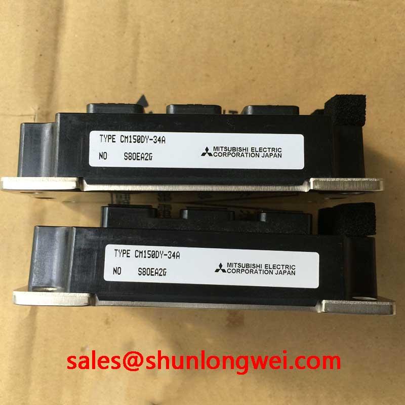 Powerex CM150DY-34A In-Stock