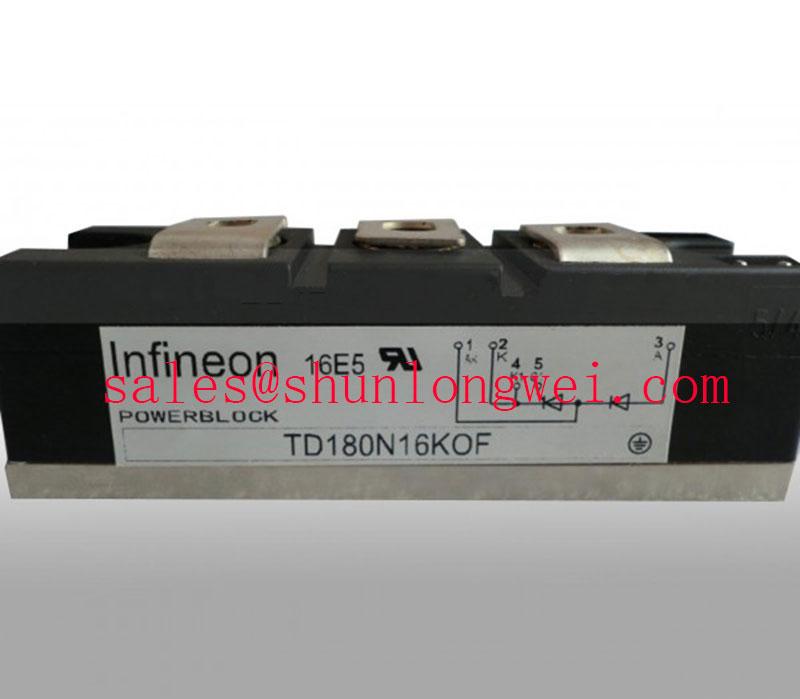 Infineon TD180N16KOF In-Stock