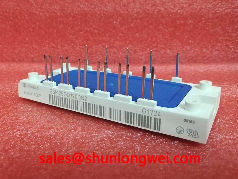 EUPEC BSM25GD120DN2 In-Stock
