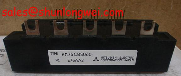 Mitsubishi PM75CBS060 In-Stock