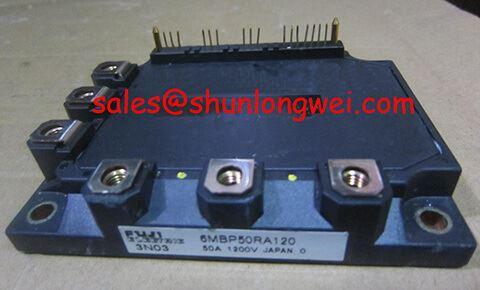 Fuji 6MBP50RA120 En stock