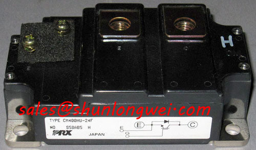 Powerex CM400HU-24F In-Stock