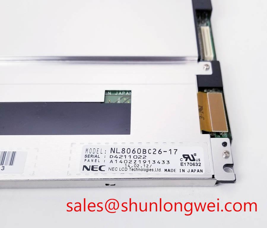 NEC NL8060BC26-17