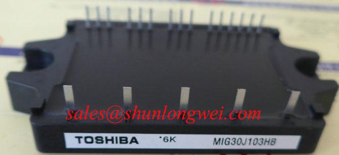 Toshiba MIG30J103HB