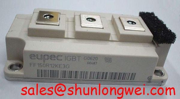 Eupec FF150R12KE3G