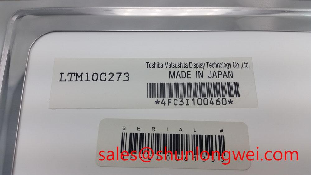 Toshiba LTM10C273 In-Stock