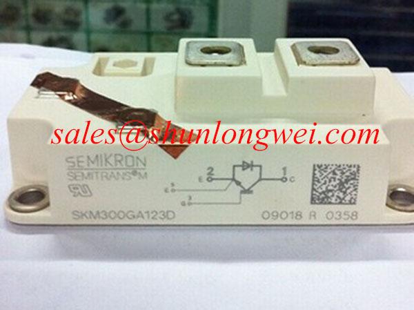 Semikron SKM300GA123D