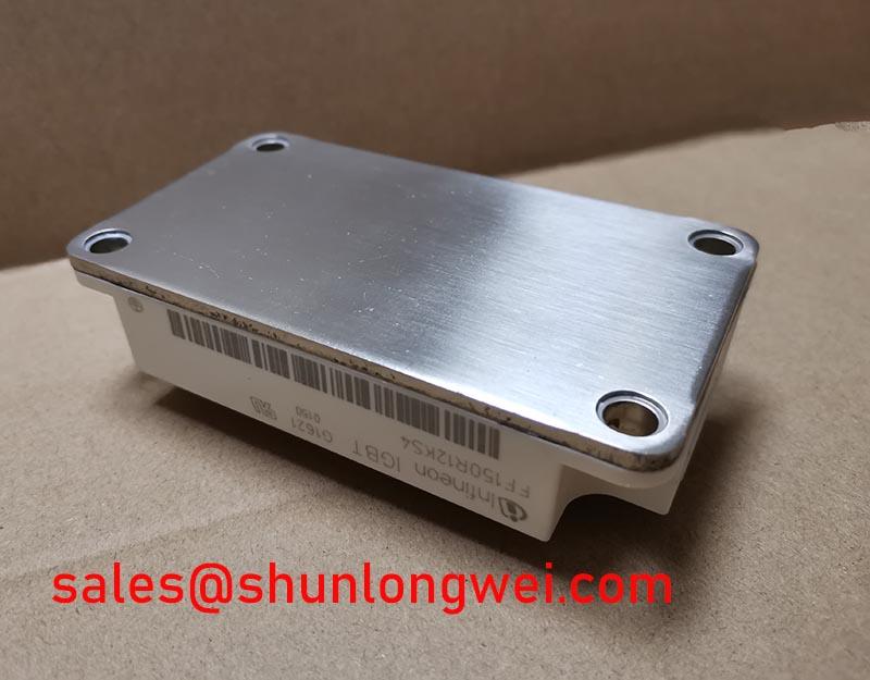 Infineon FF150R12KS4 In-Stock