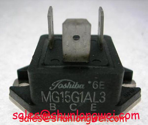 Toshiba MG15G1AL3 In-Stock