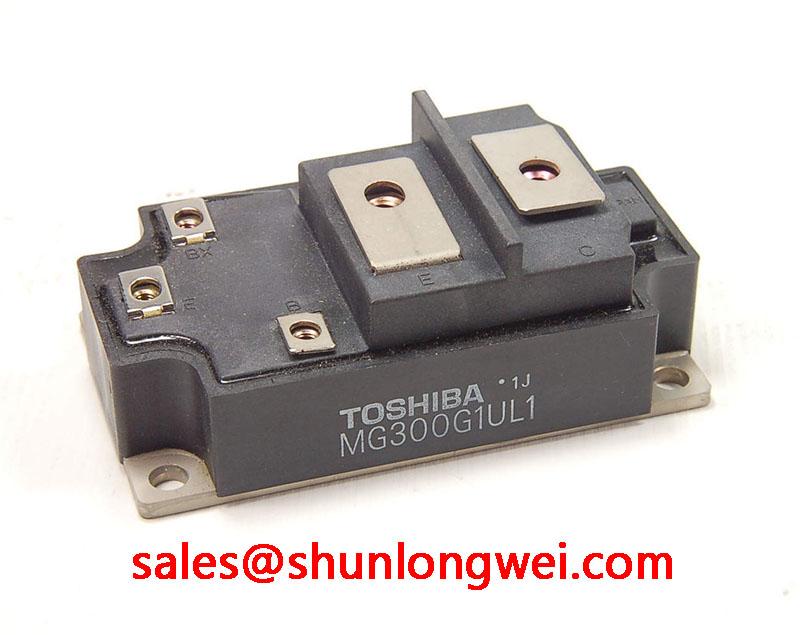 Toshiba MG300G1UL1 In-Stock