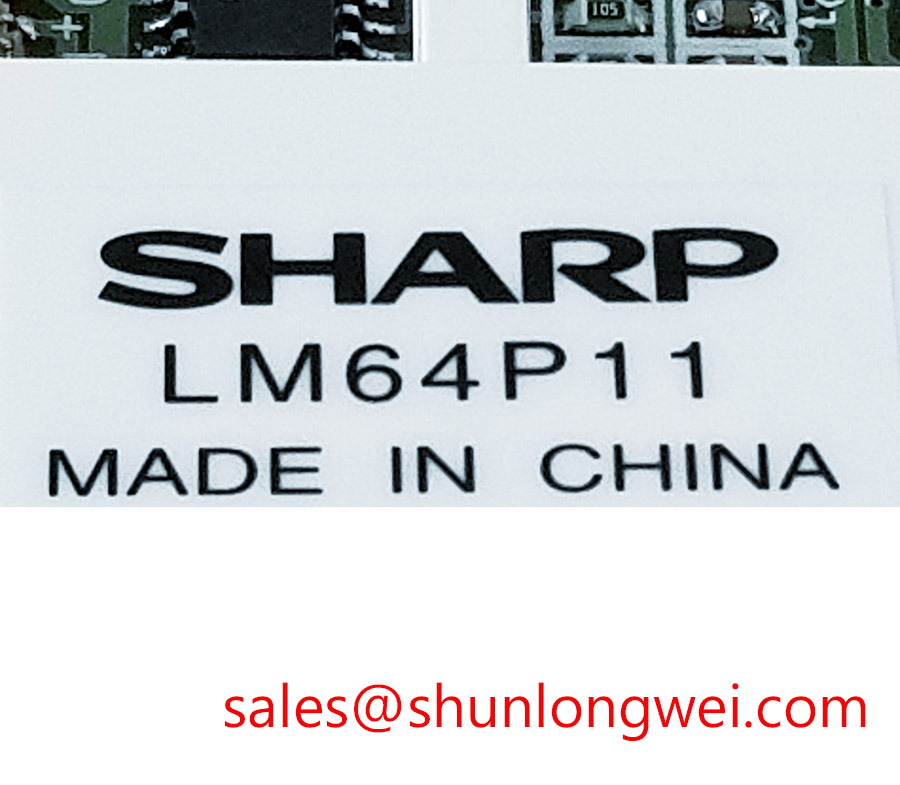 Sharp LM64P11 In-Stock