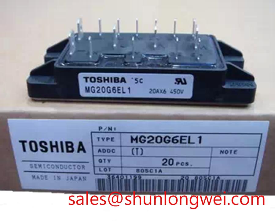 Toshiba MG20G6EL2 In-Stock