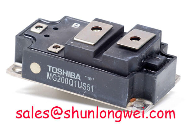 Toshiba MG200Q1US51 In-Stock