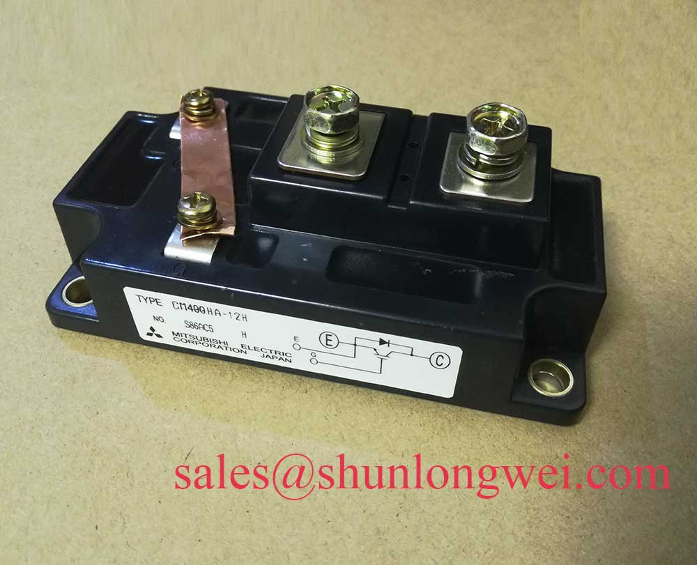 Powerex CM400HA-12H In-Stock