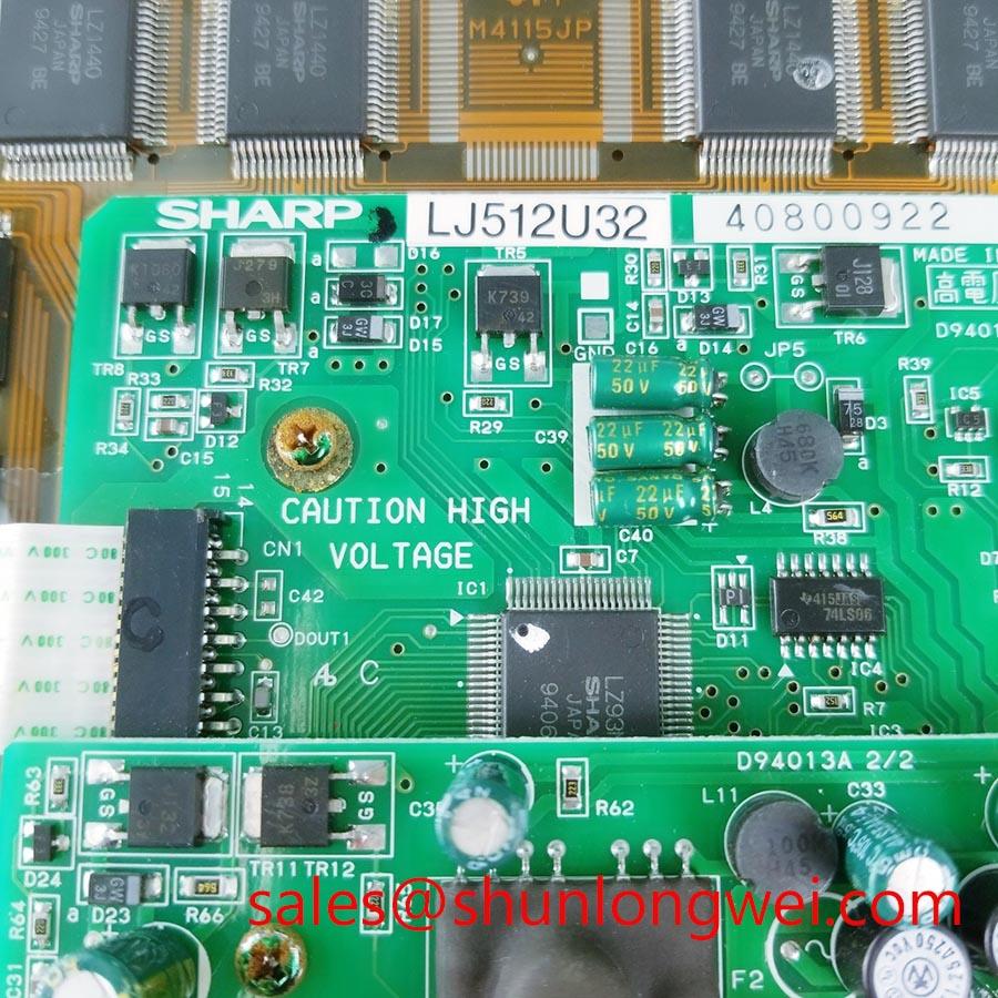 Sharp LJ512U32 In-Stock