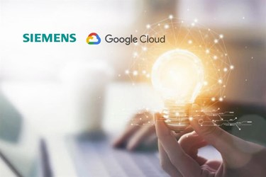 Siemens and Google Cloud to cooperate on AI-based manufacturing solutions