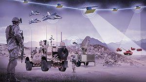Lockheed Martin unveils ISR satellites for tactical warfare