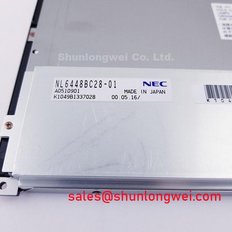 NEC NL6448BC28-01 In-Stock