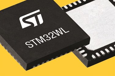 STMicroelectronics joins mioty Alliance