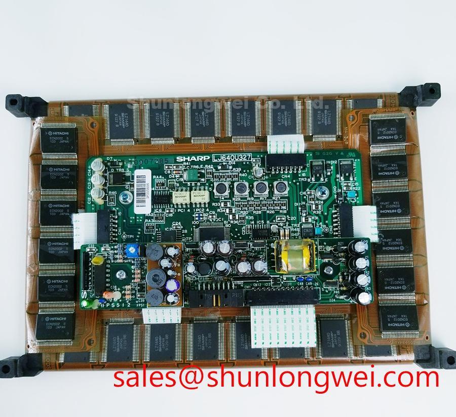Sharp LJ640U327 In-Stock