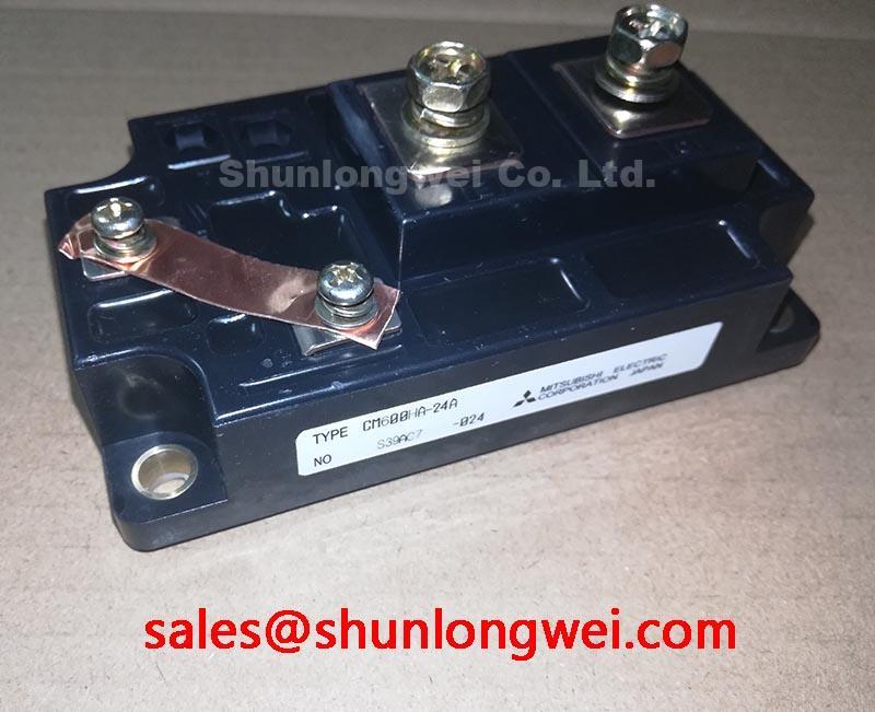 Powerex CM600HA-24A In-Stock