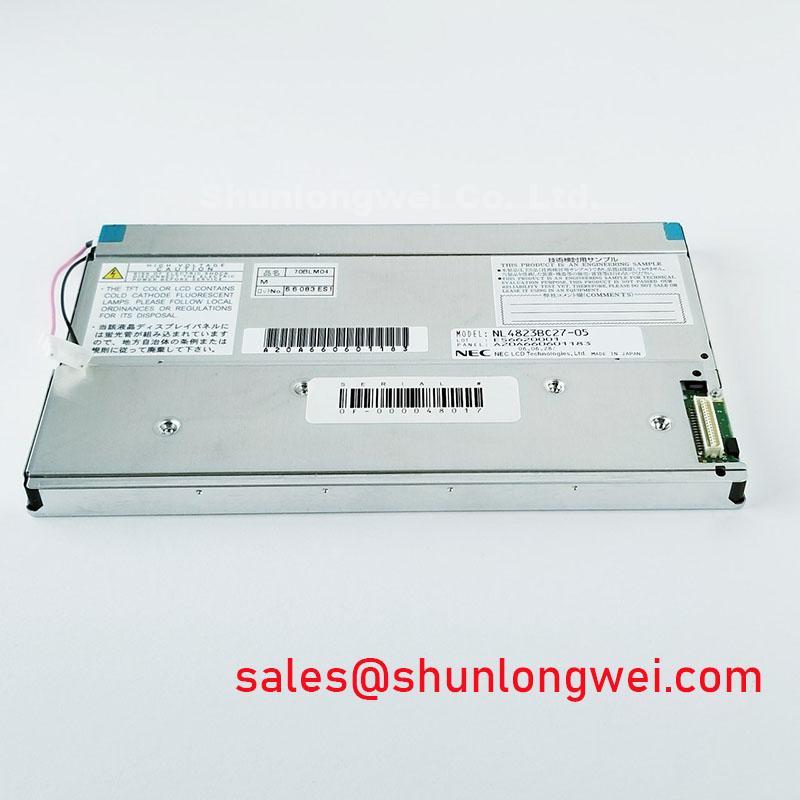 NEC NL4823BC27-05 In-Stock