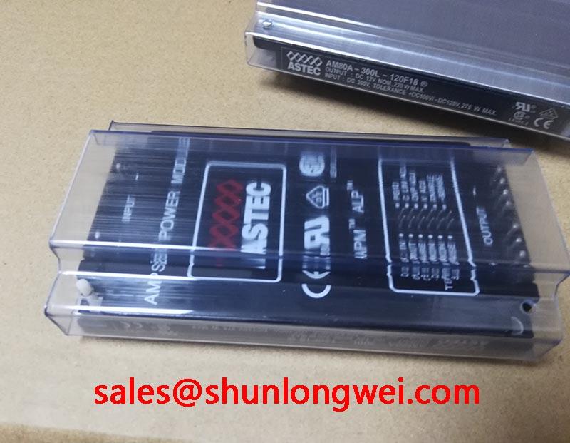 ASTEC AM80A-300L-120F18