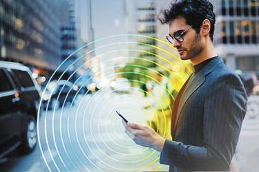 NXP launches first QFN solution to enable Wi-Fi 6/6E in premium devices