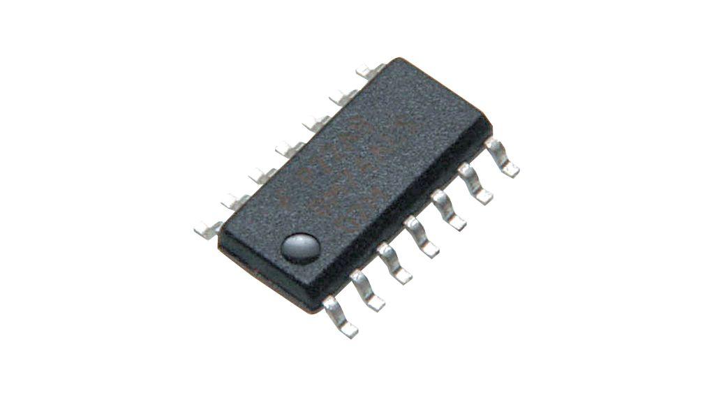 Data Converter ICs