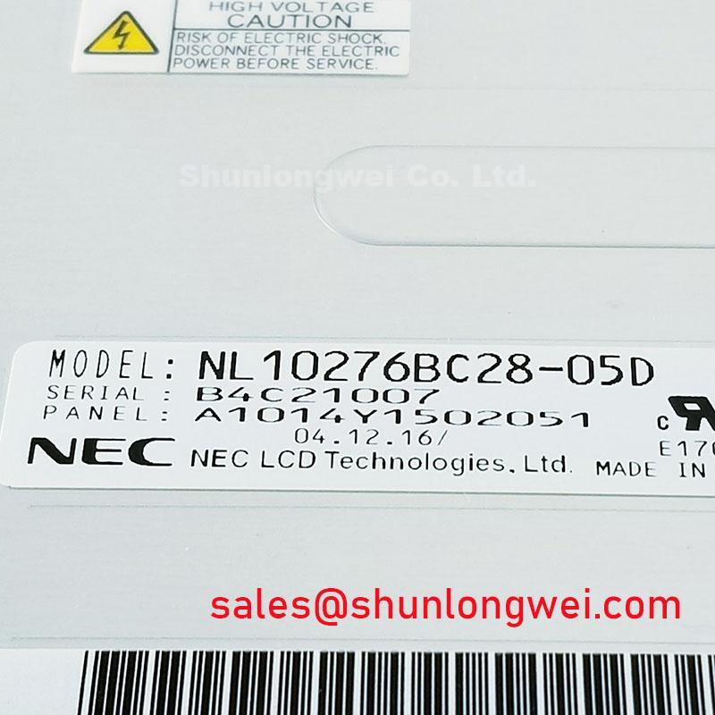 NEC NL10276BC28-05D In-Stock