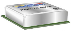 Compact switching regulators are optimised for thermal management