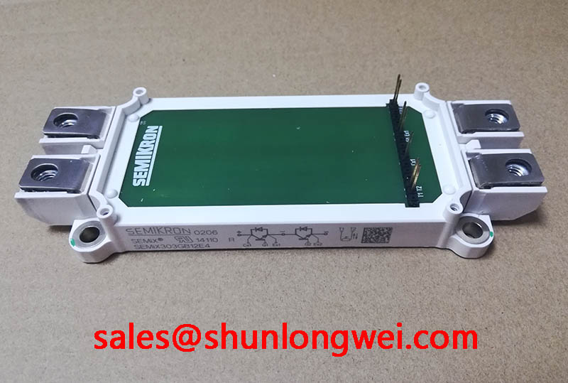 Semikron SEMIX303GB12E4 In-Stock
