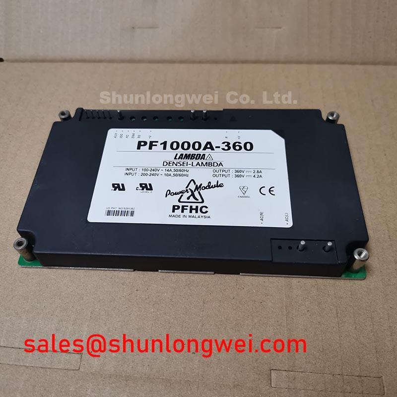 LAMBDA PF1000A-360