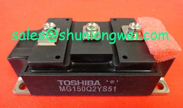 Toshiba MG150Q2YS51 In-Stock