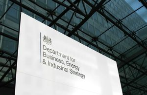 UK government appoints Indro Mukerjee as new Innovate UK CEO