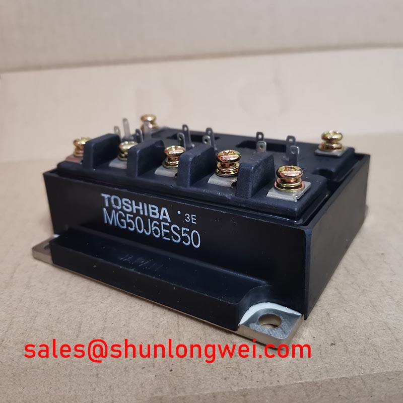 Toshiba MG50J6ES50 In-Stock