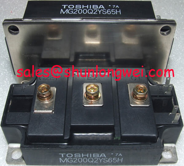 Toshiba MG200Q2YS65H In-Stock