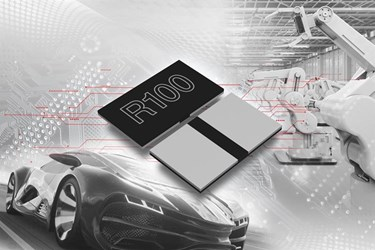 Rohm unveils expanded lineup of shunt resistors