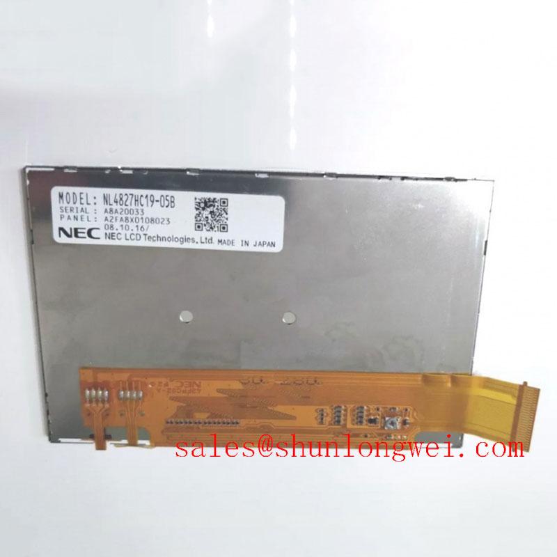 NEC NL4827HC19-05B In-Stock