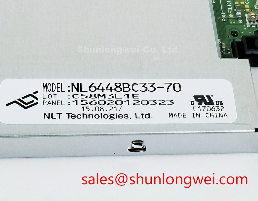NEC NL6448BC33-70 In-Stock