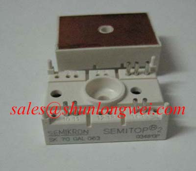 Semikron SK70GAL063 In-Stock