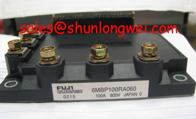 Fuji 6MBP100RA120 In-Stock