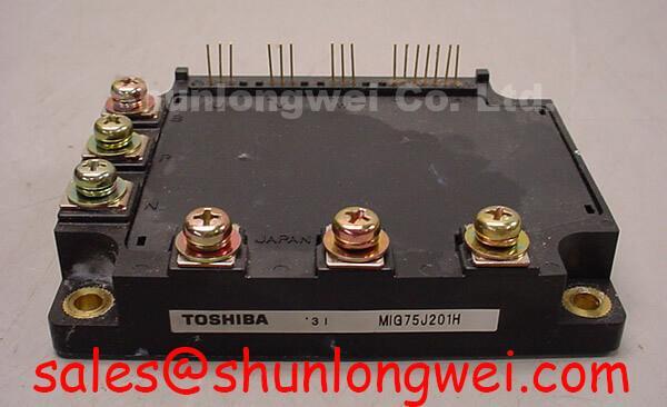 Toshiba MIG75J201H In-Stock