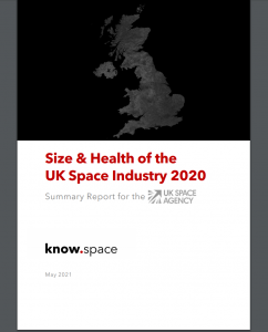 UK space sector generating jobs and growth – UKSA