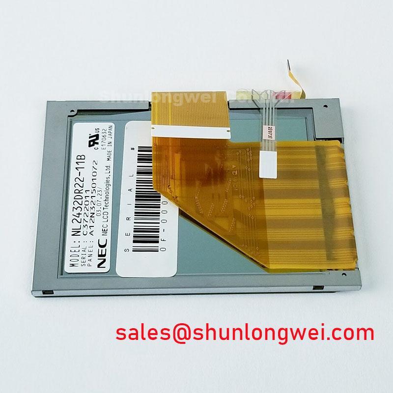 NEC NL2432DR22-12B In-Stock
