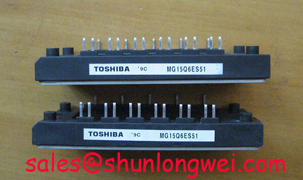 Toshiba MG15Q6ES51 In-Stock