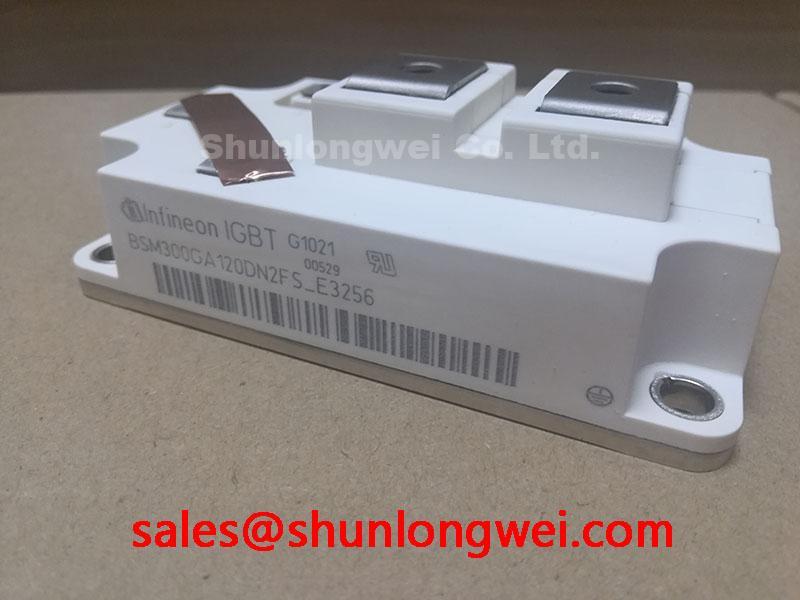 Infineon BSM300GA120DN2FS In-Stock