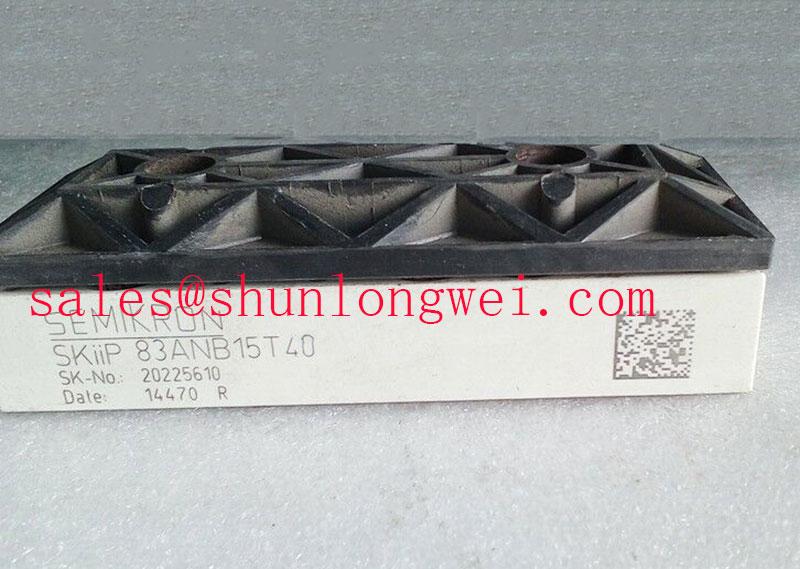 Semikron SKIIP83ANB15T40 In-Stock